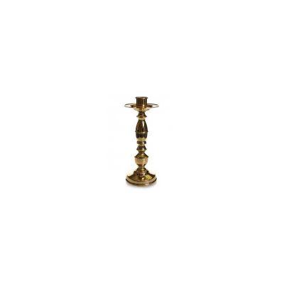12 inch Brass Candlestick