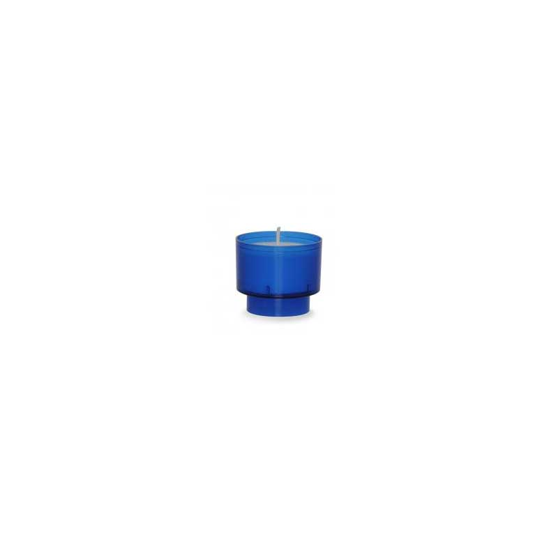 4.5hr Devotional Blue