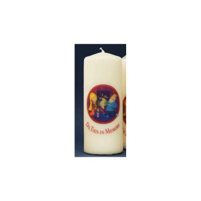Do in Memory Communion Candle