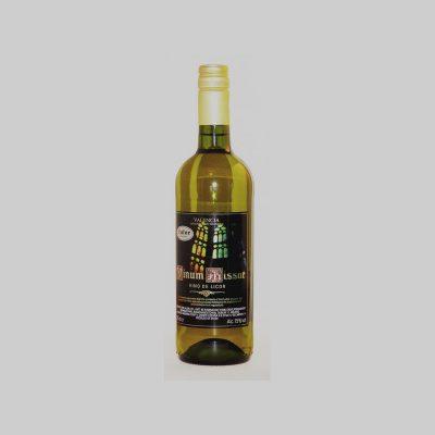 White Altar Wine